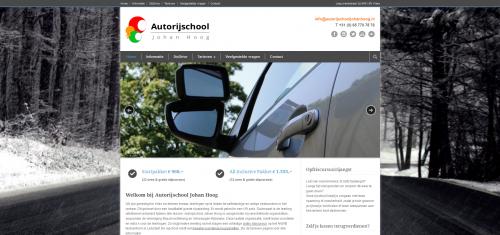 Autorijschool Johan Hoog