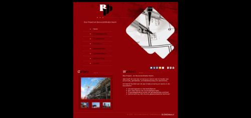 Bos Project – en Bouwcoördinatie Haren