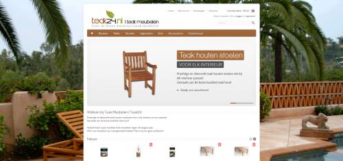 Teak24 – Teak meubelen