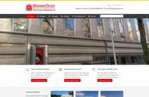 BlowerDoor Techniek Nederland